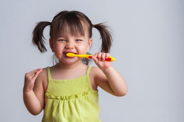 Pediatric Dentist   3 Steps to a Healthy Smile