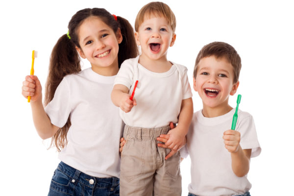 Pediatric Dentist in Elgin, IL | Getting a Healthy Start with Children's Dentistry