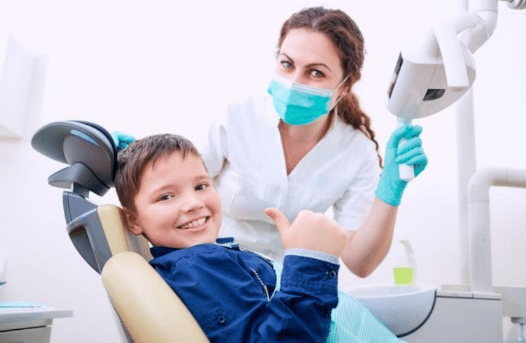 Elgin IL Pediatric Dentist
