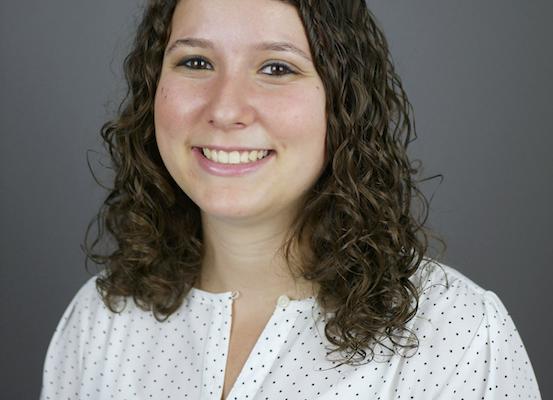 Dr. Amanda Frankel