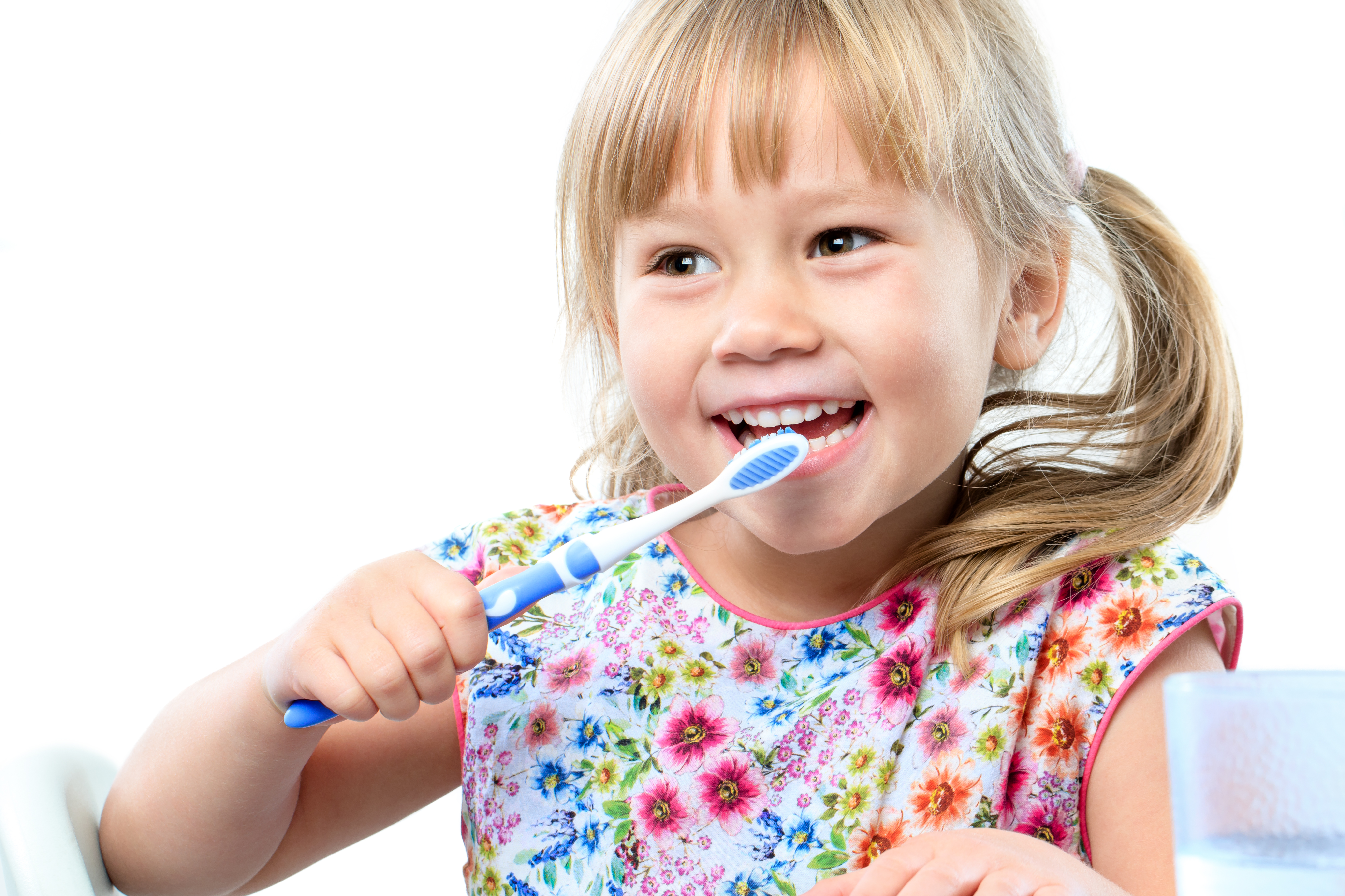 Kids Dentist Schaumburg IL | Why Baby Teeth Are Just as Important as Permanent Teeth