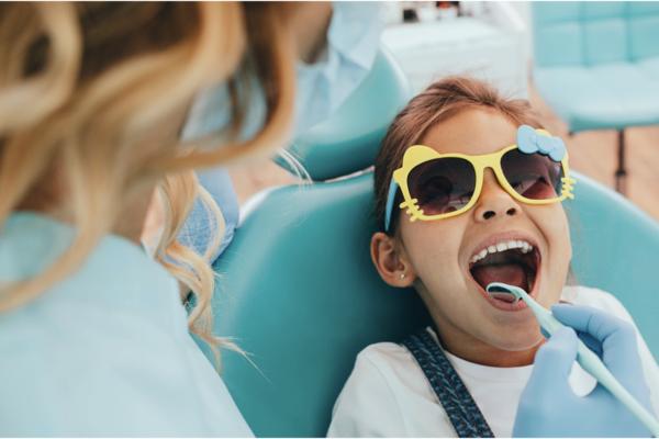 60124 Pediatric Dentist