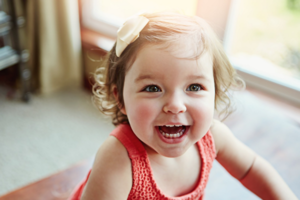 Creating a Positive Dental Experience for your Child | Schaumburg Pediatric Dentist
